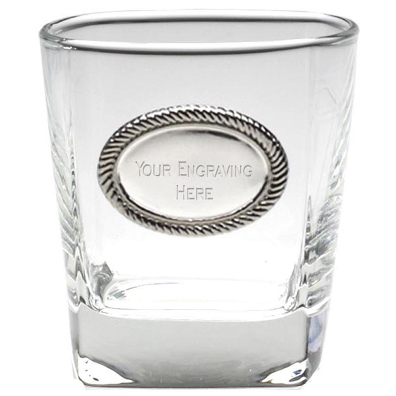 9oz Guardsman Nine Oz Whiskey Glass