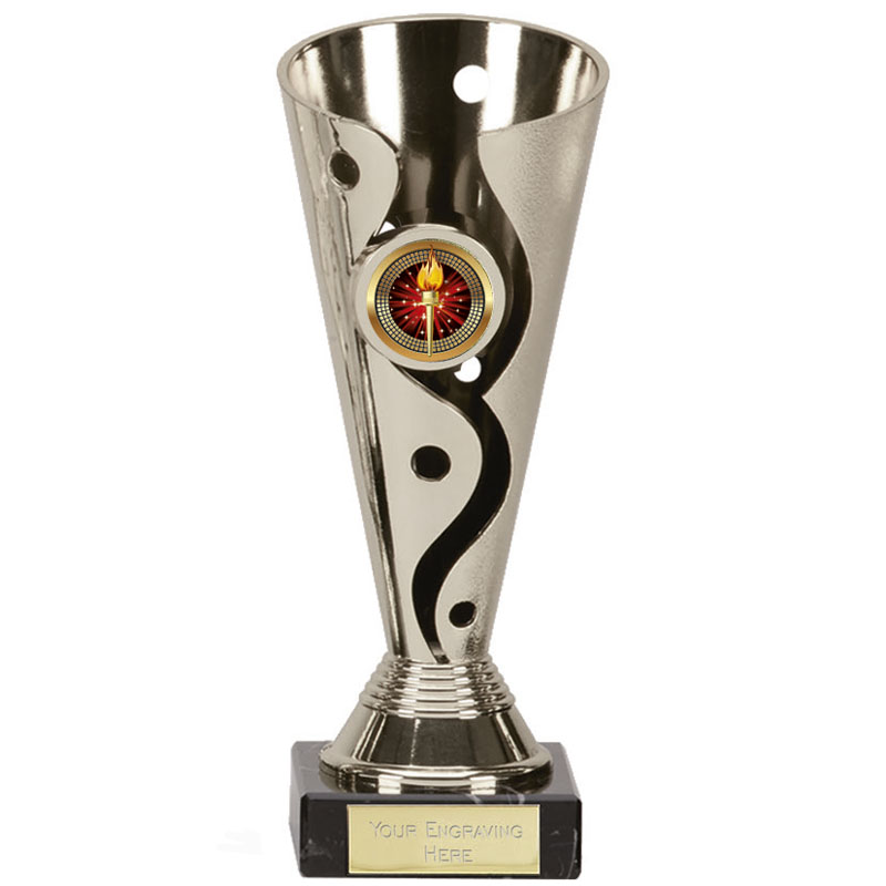 Silver Cup Carnival Award