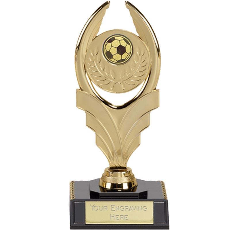 6 Inch Honour Laurel Award