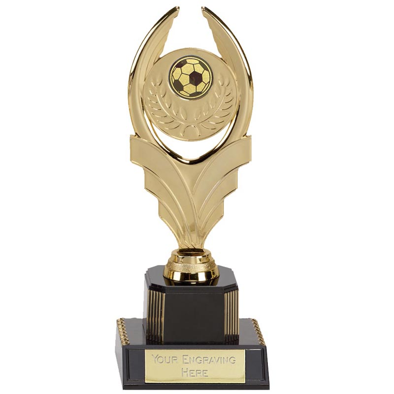8 Inch Honour Laurel Award