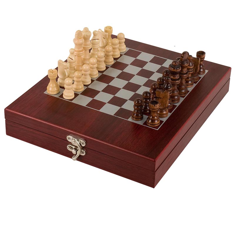 Masters Chess Board