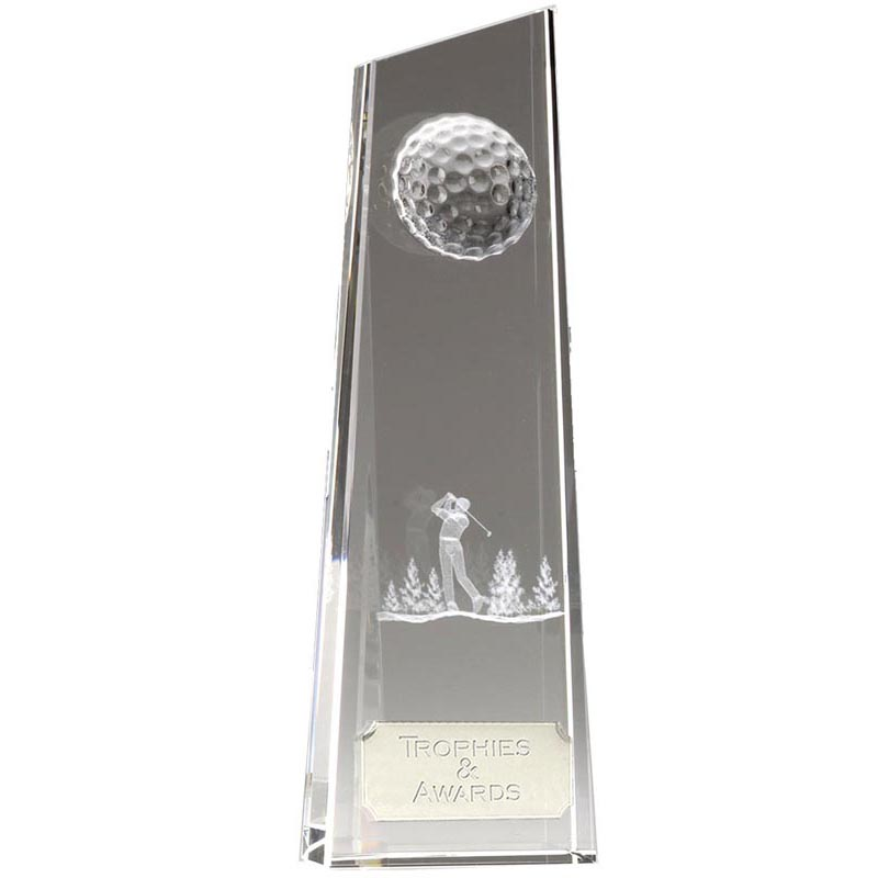 7 Inch Kenmore Golf Award