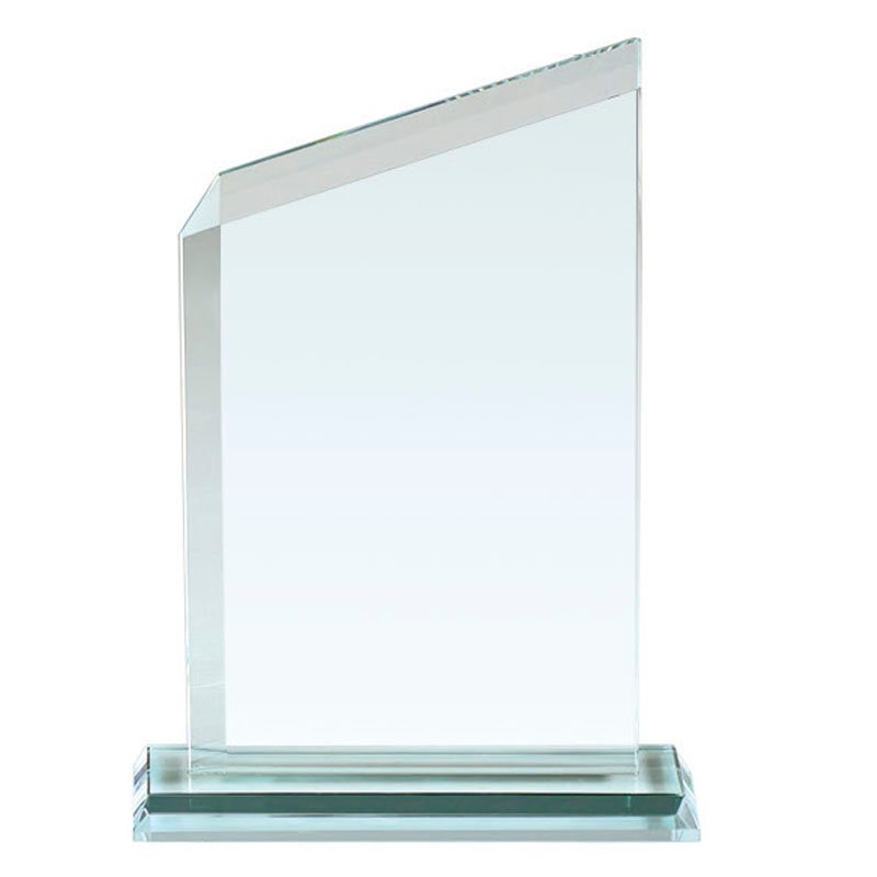 8 Inch Istanbul Glass Award