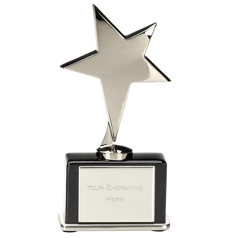 6 Inch Shooting Star Award