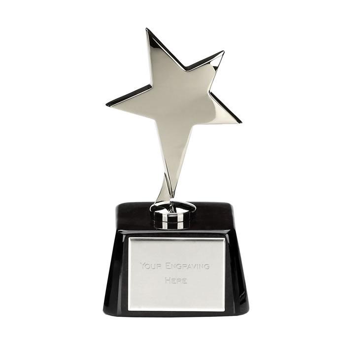 6 Inch Shining Star Award