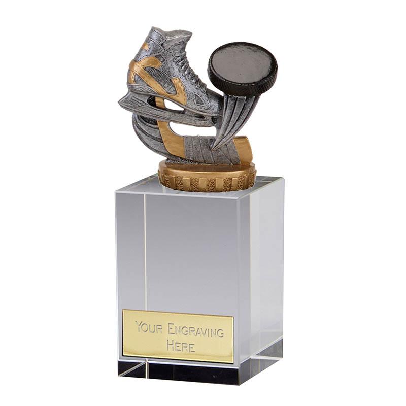 16cm Ice Hockey Figure on Hockey Merit Award