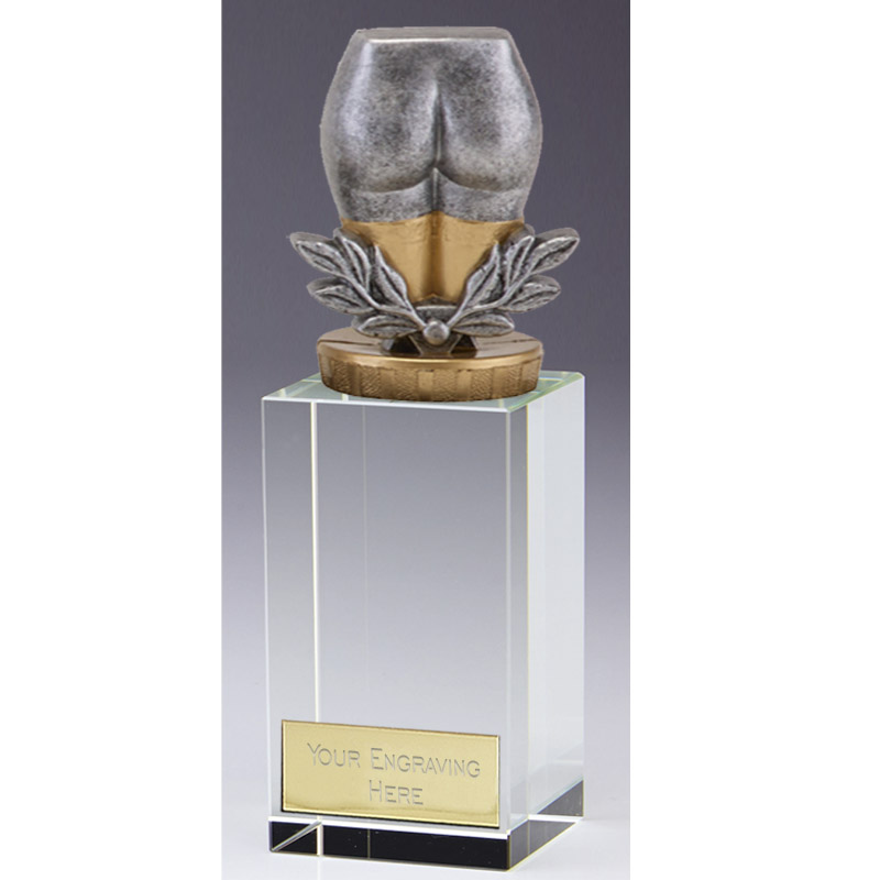 17cm Bottom Figure On Joke Merit Award