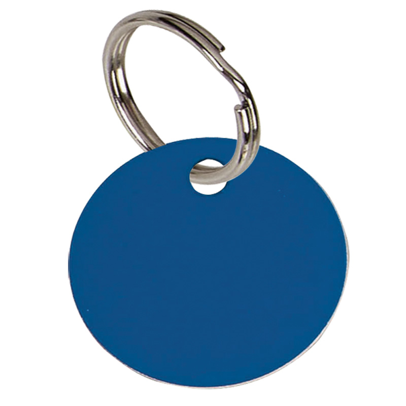 Blue Disc Pets Companion Pet Tag