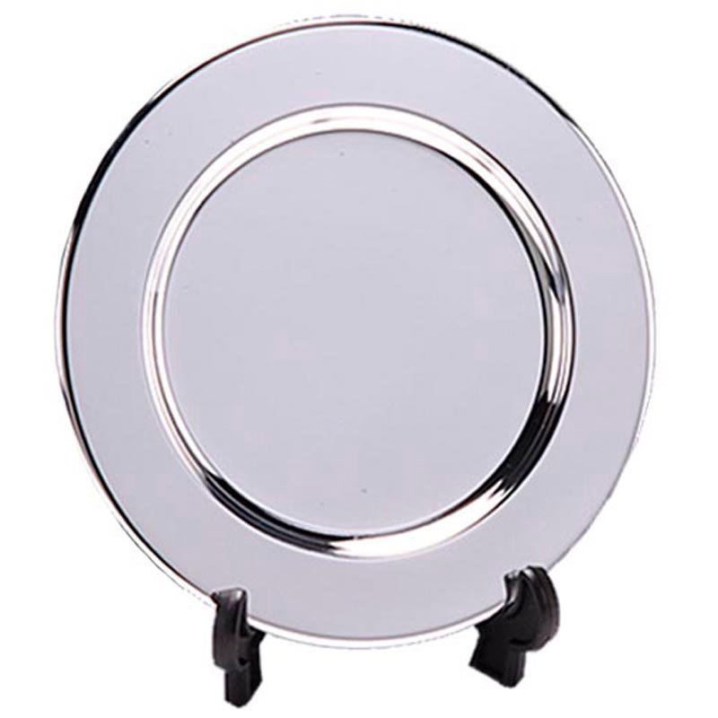 4 Inch Ascent Salver