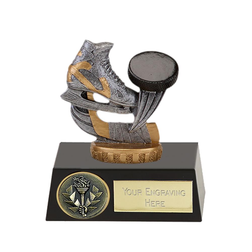 11cm Ice Hockey Figure on Hockey Meridian Award