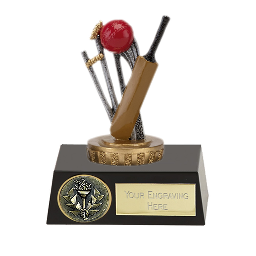 11cm Cricket Figure on Cricket Meridian Award