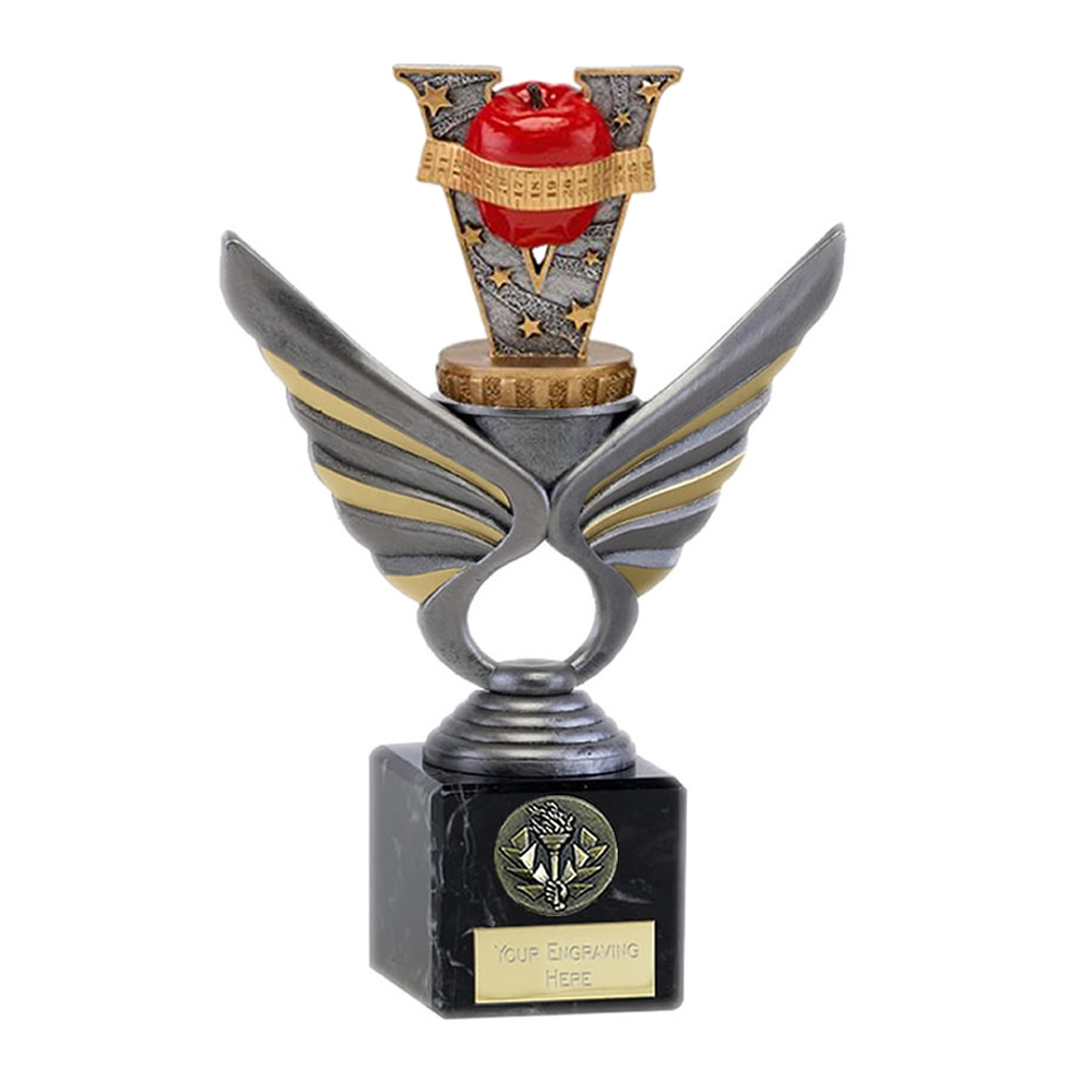21cm Slimming Figure on Slimming Pegasus Award