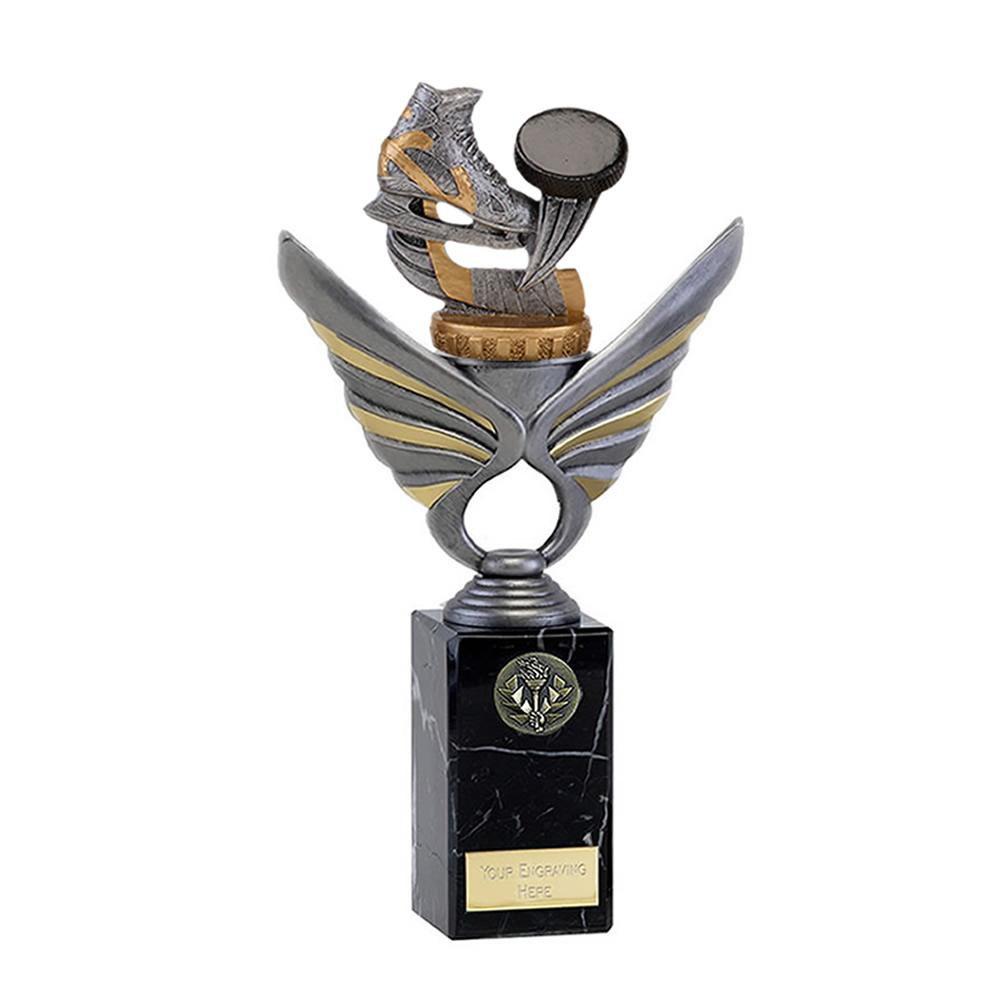 26cm Ice Hockey Figure on Hockey Pegasus Award