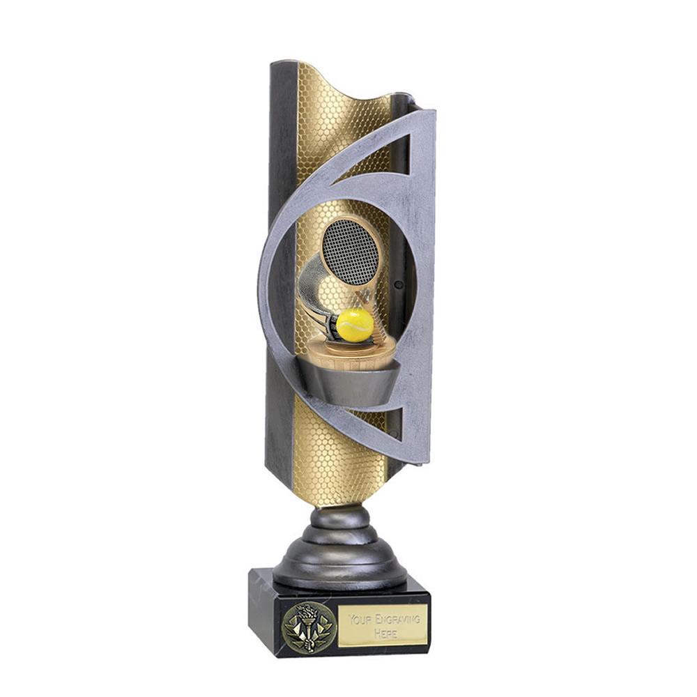 32cm Tennis Figure on Tennis Infinity Award