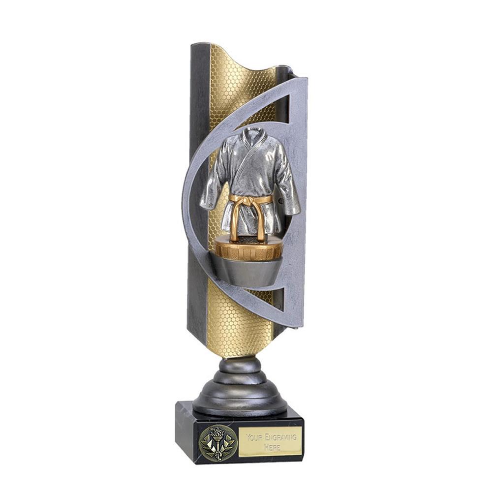 32cm Martial Arts Figure on Martial Arts Infinity Award