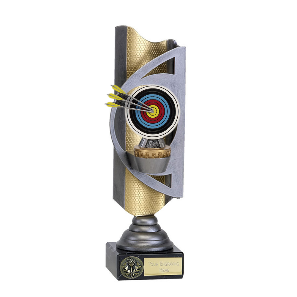 32cm Achery Figure On Infinity Award