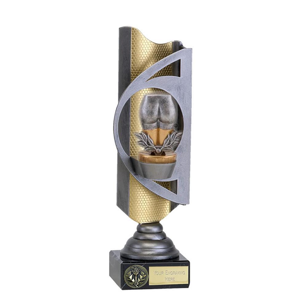 32cm Bottom Figure on Joke Infinity Award