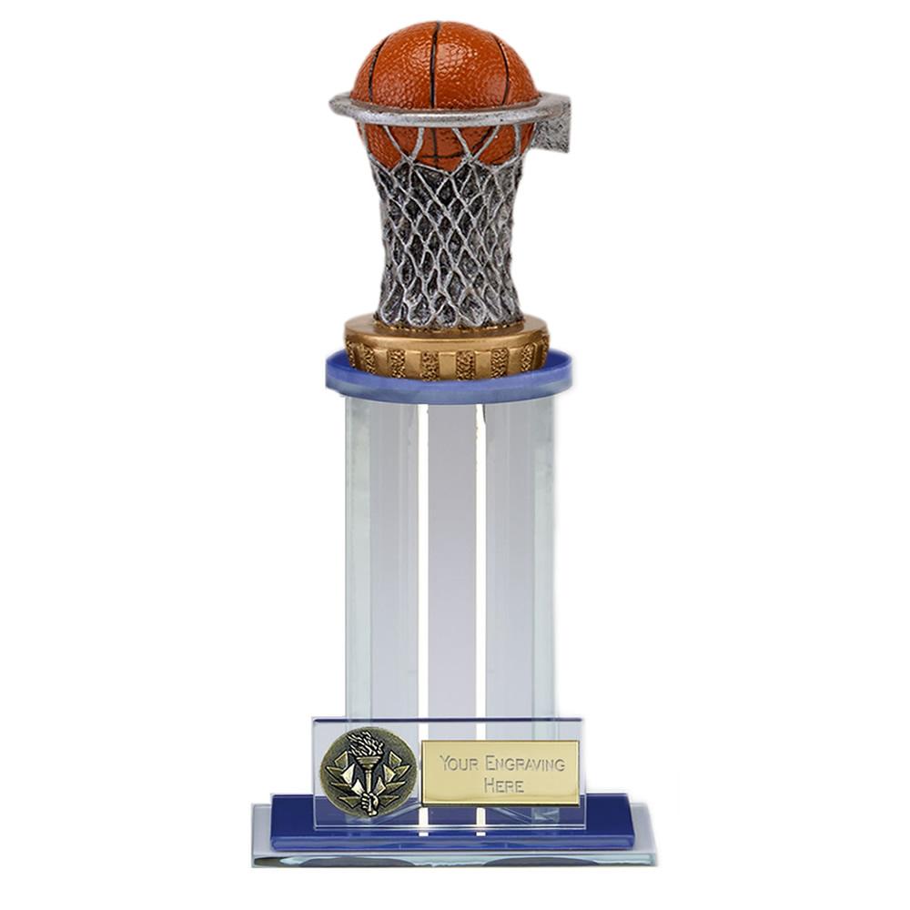 21cm basketball figure on Trafalgar Award