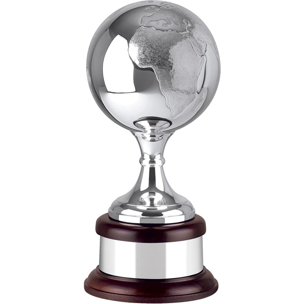 12 Inch Atlas Globe Ultimate Award