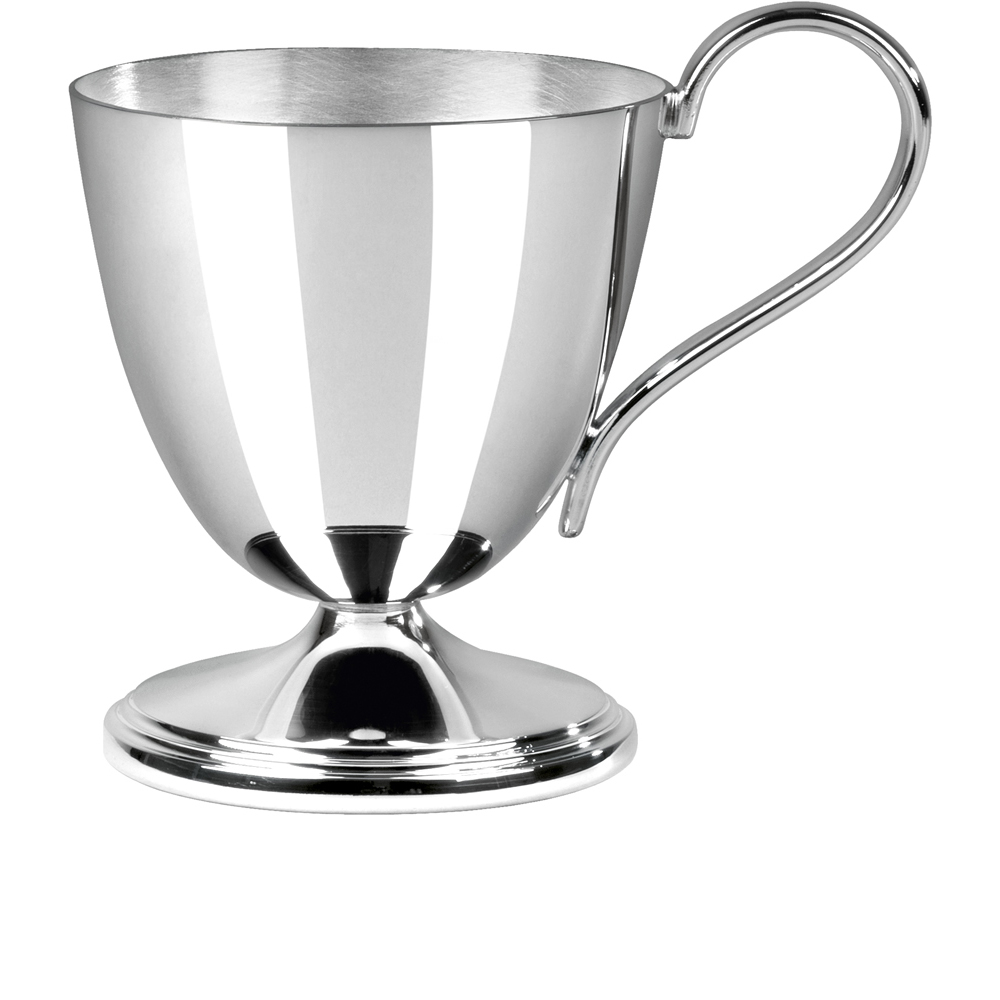 3 Inch Childs Can Christening Swatkins Silverware Childrens Cup