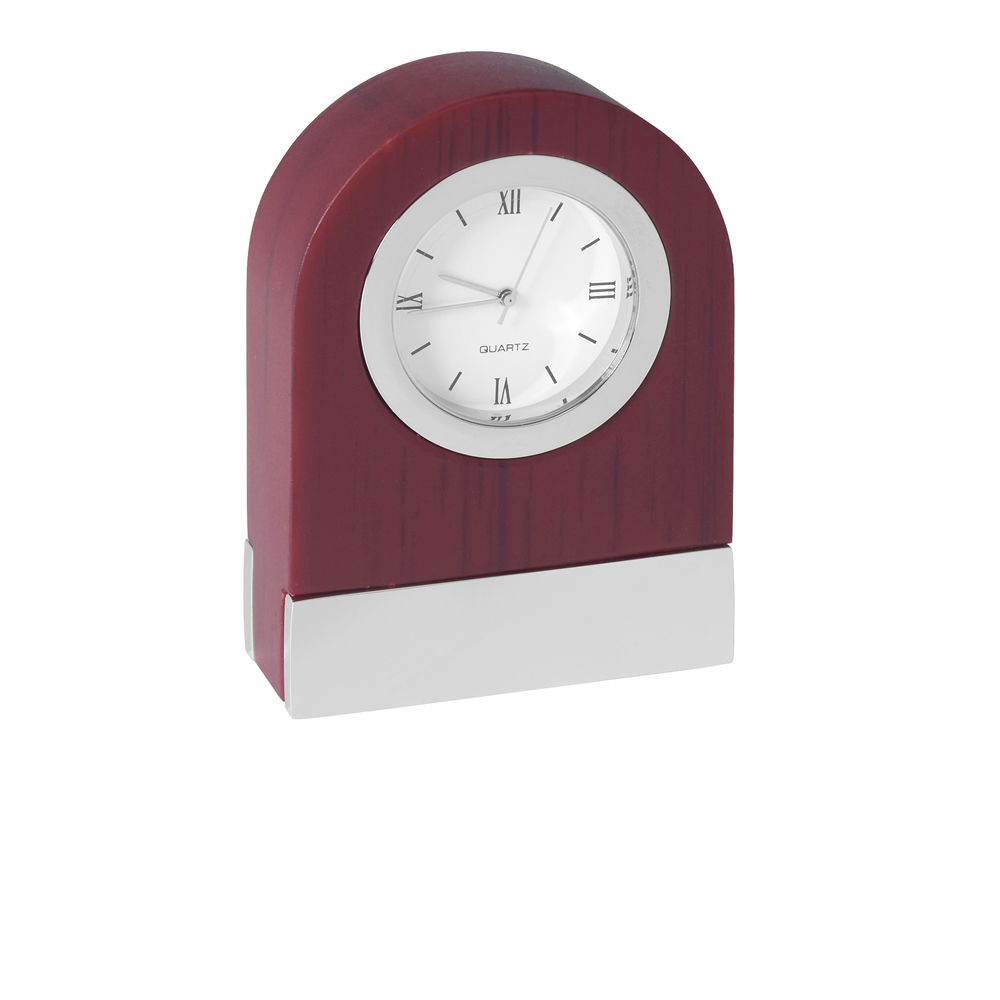 3 Inch Quartz Masterwin Presentation Clock