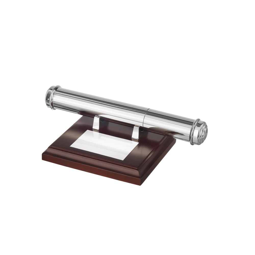 9 Inch Presentation Stand & A4 Jaunlet Certificate Holder