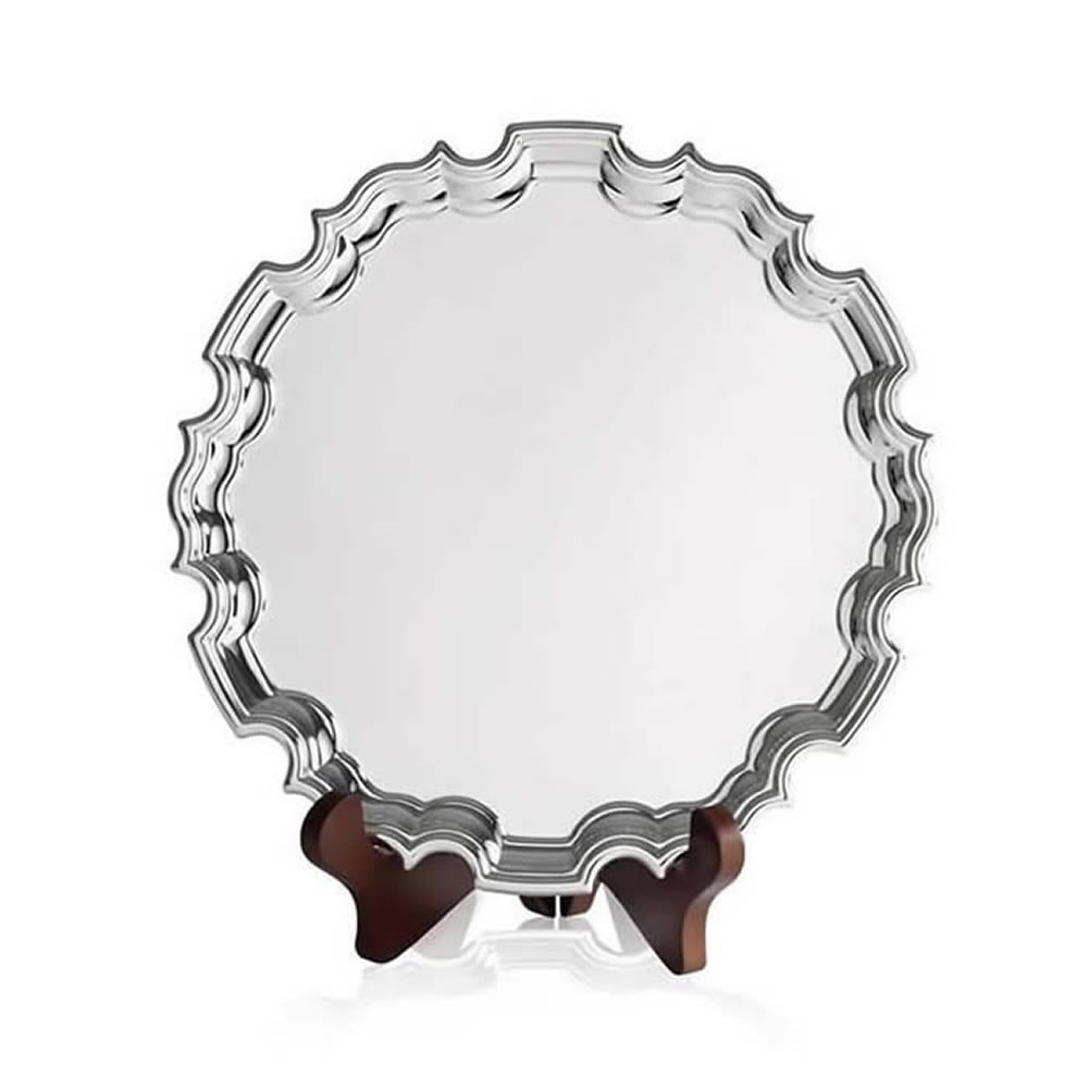 10 Inch Luxurious Chippendale Trays Tray