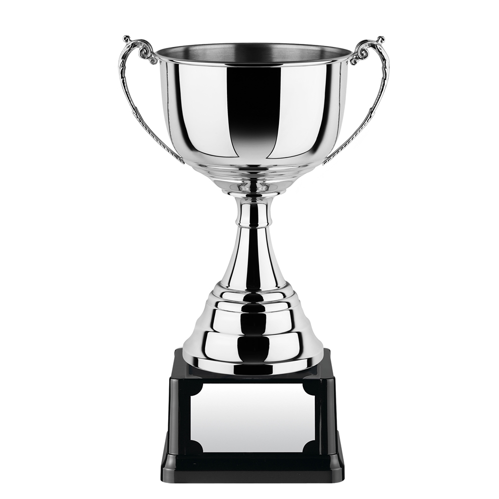 12 Inch Traditional Revolution Trophy Cup