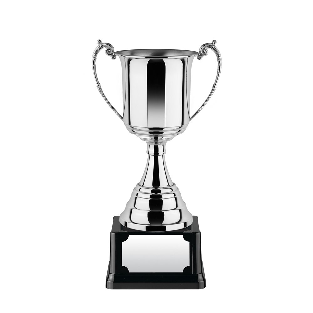 9 Inch Flat Sided Bowl Revolution Trophy Cup