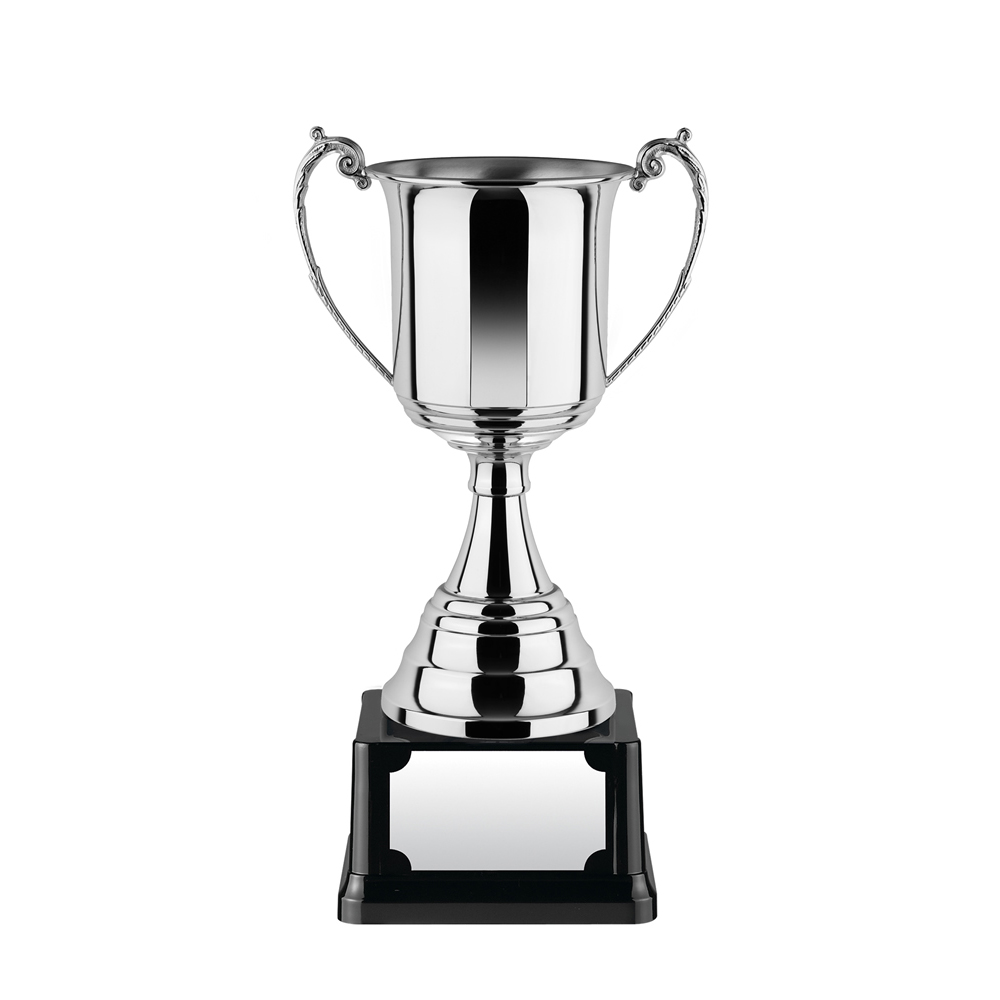 12 Inch Flat Sided Bowl Revolution Trophy Cup