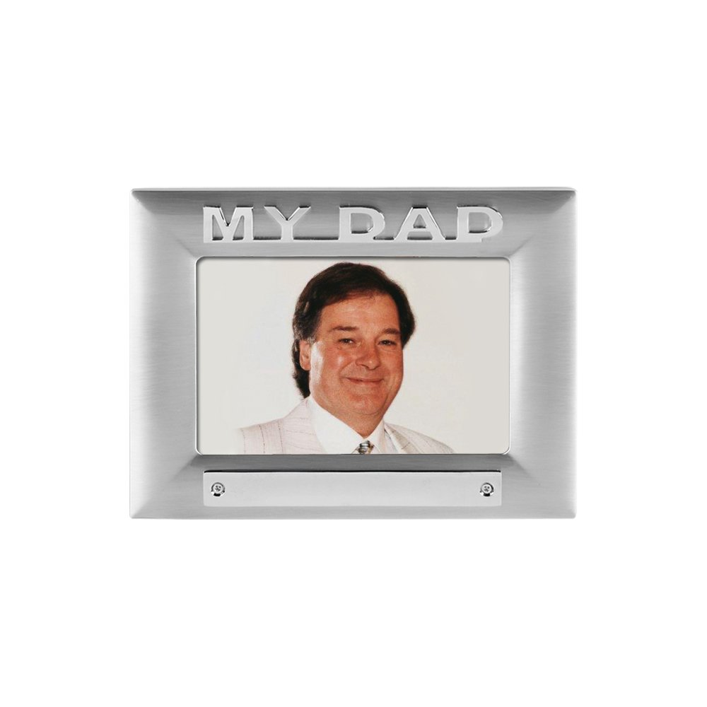 7 x 5 Inch My Dad Birthday Jaunlet Photo Frame