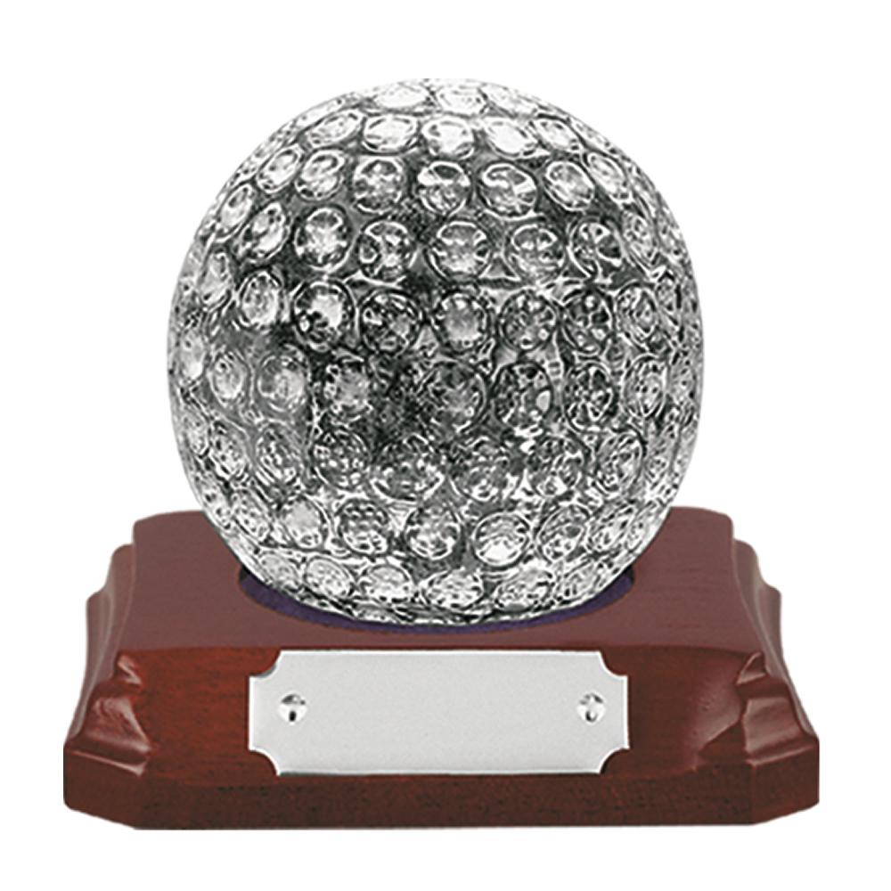 3 Inch Golf Ball Golf Amity Award
