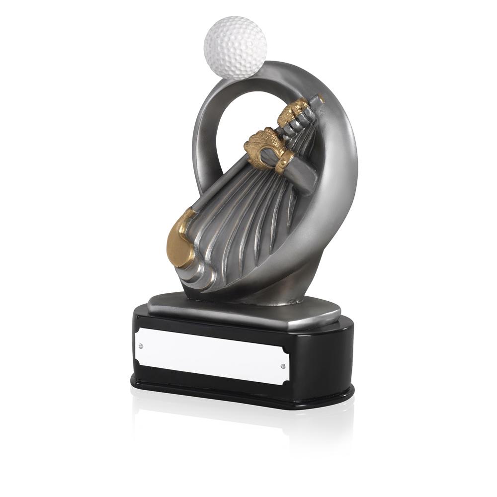 8 Inch Swing Golf Golden Lion Award