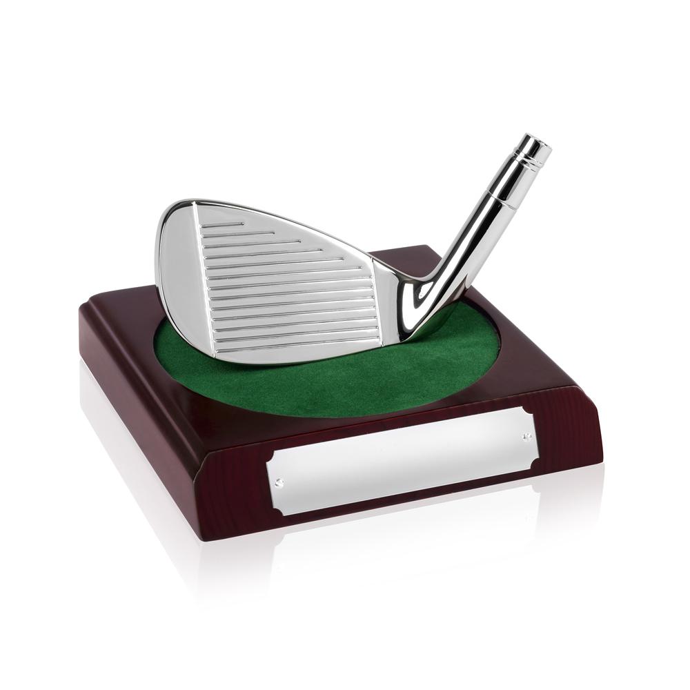 4 Inch Nearest The Pin Golf Jaunlet Award