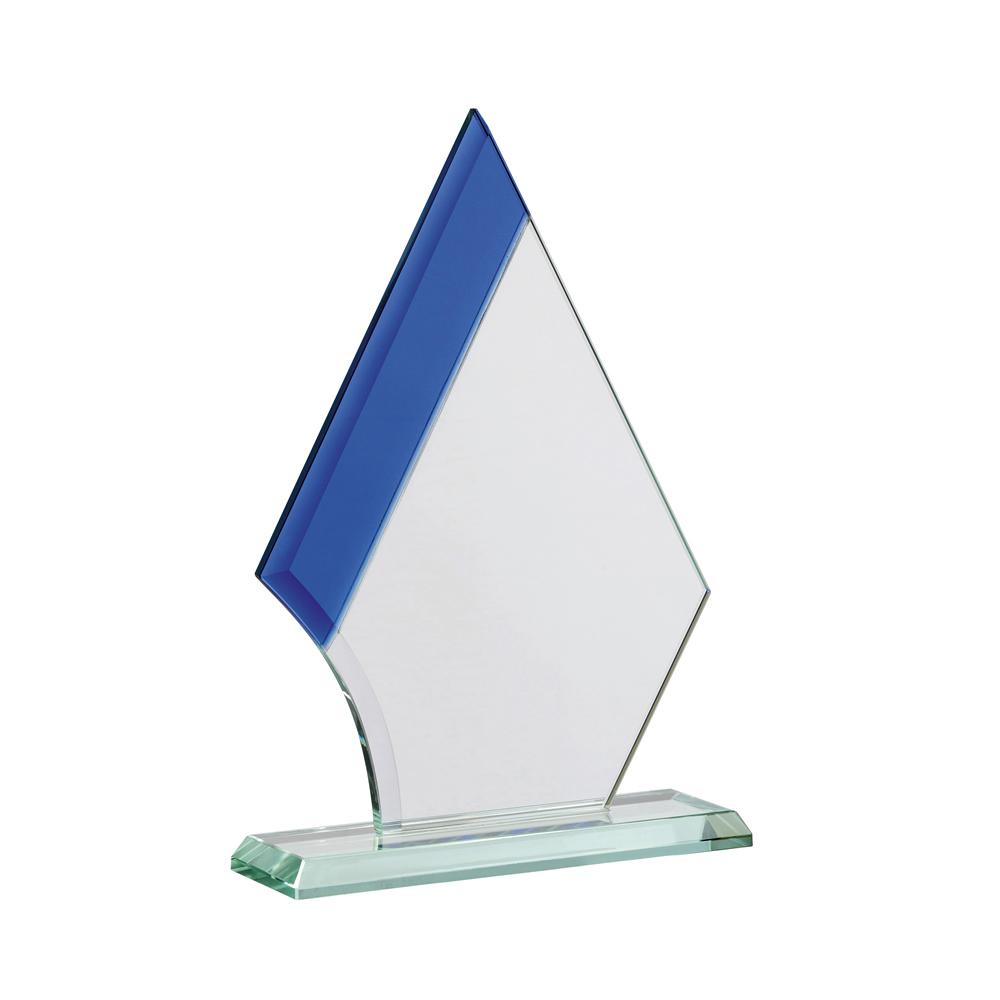 10 Inch Cut Out Diamond Oreland Award