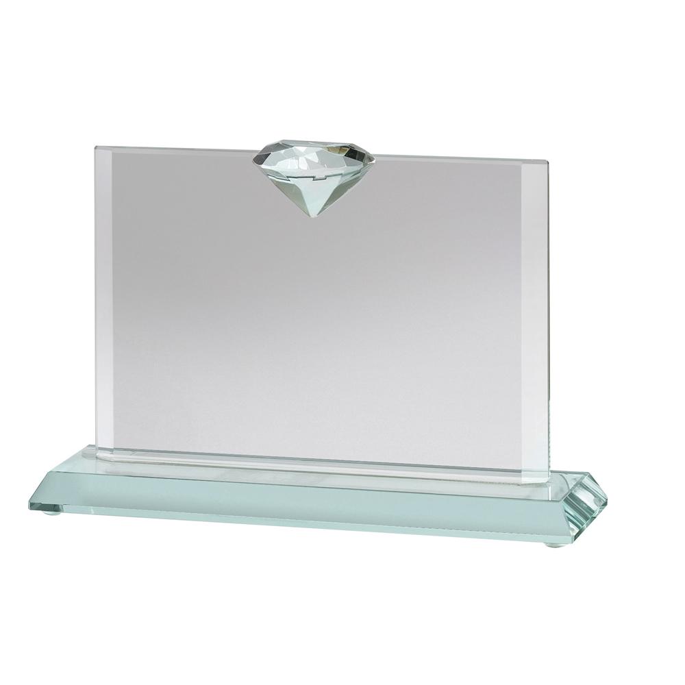 5 Inch Diamond Shape Detail Oreland Award