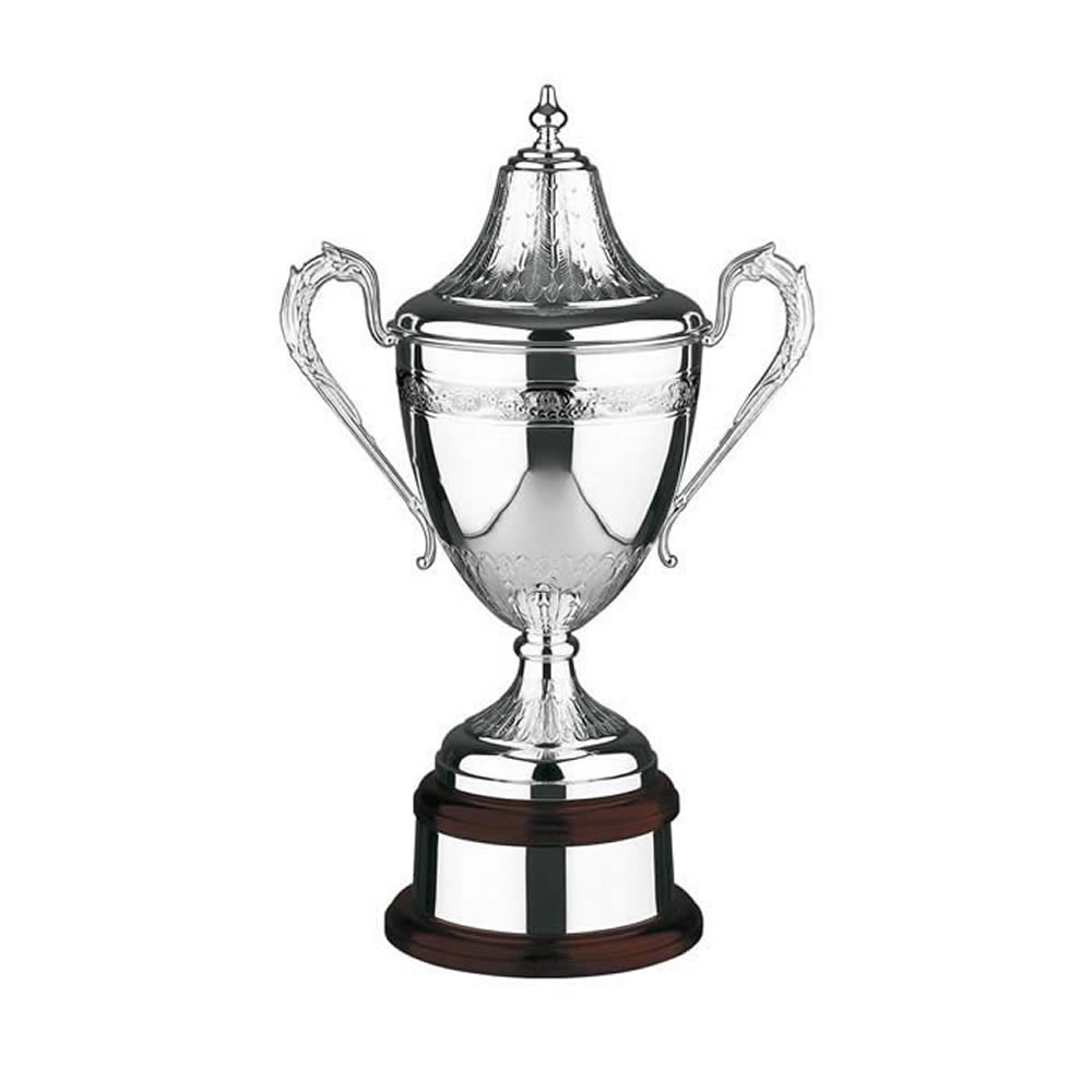 14 Inch Elabarate Design Ultimate Trophy Cup