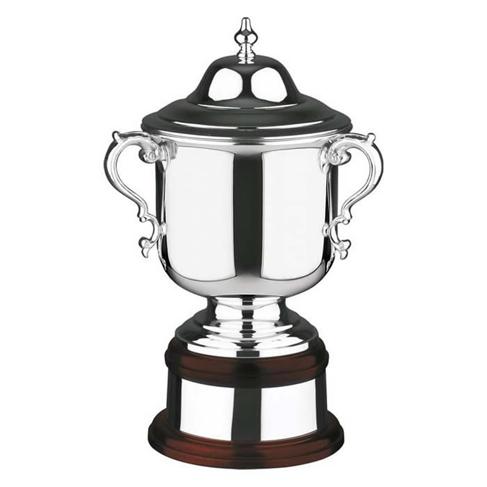 11 Inch Grand Champions Cask Ultimate Trophy Cup