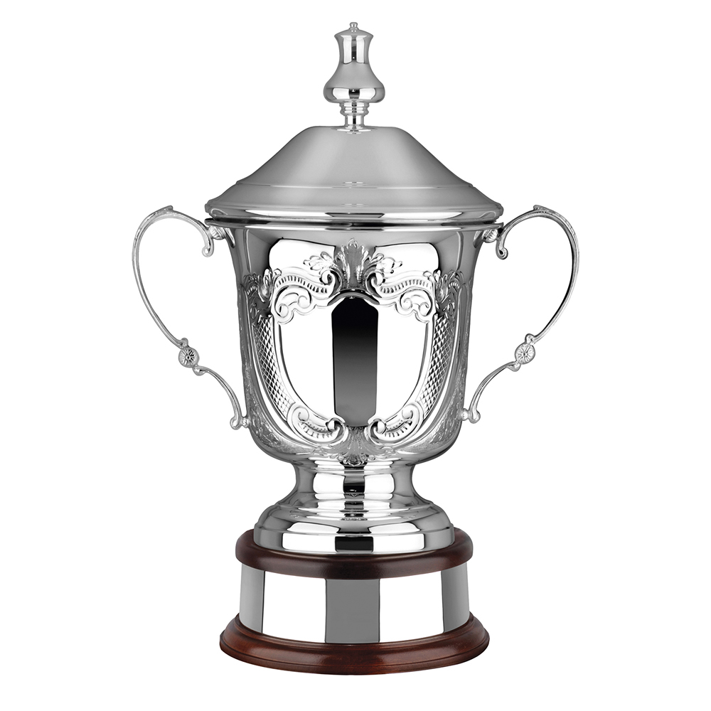 15 Inch Regal Cask Ultimate Trophy Cup
