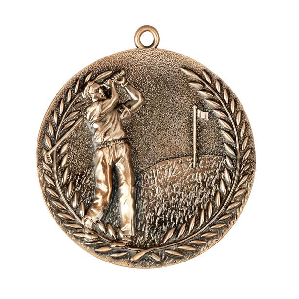 68mm Full Swing Golf Bestway Medal