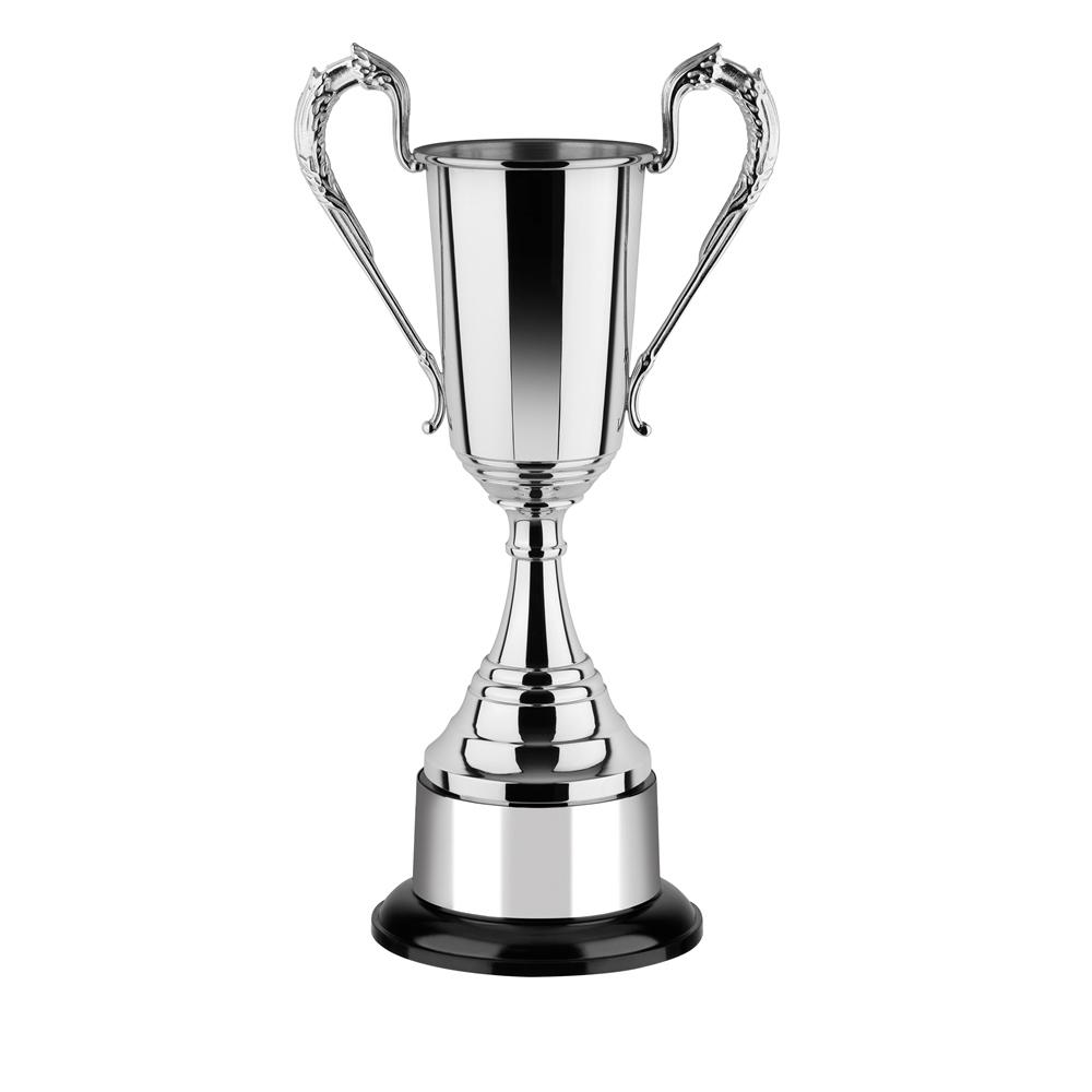10 Inch Flute Design Revolution Trophy Cup