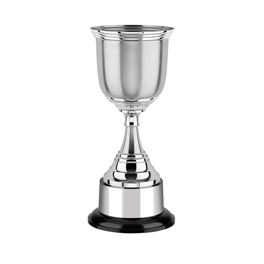 10 Inch Chalice Style Revolution Trophy Cup