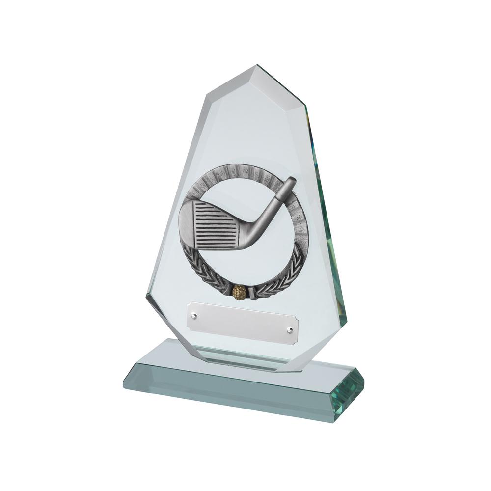 7 Inch Nearest The Pin Golf Bridgehall Award