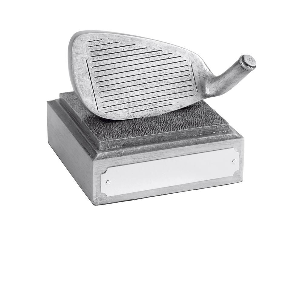 3 Inch Nearest The Pin Golf Antiquity Award
