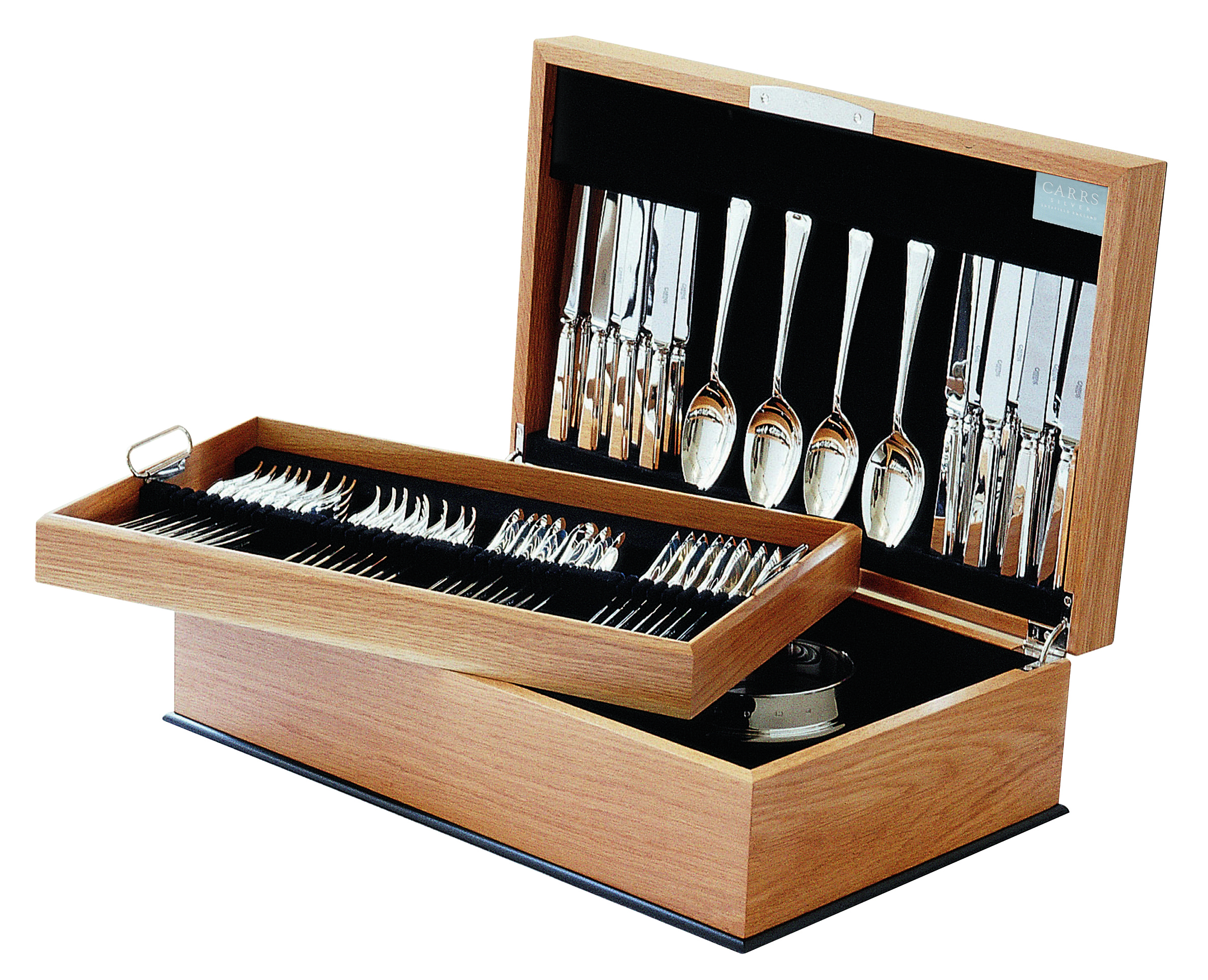 City Cutlery Storage Canteen For Up To 96 Pieces