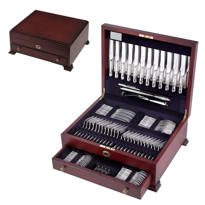 Loxley Cutlery Canteen For Up To 127 Pieces