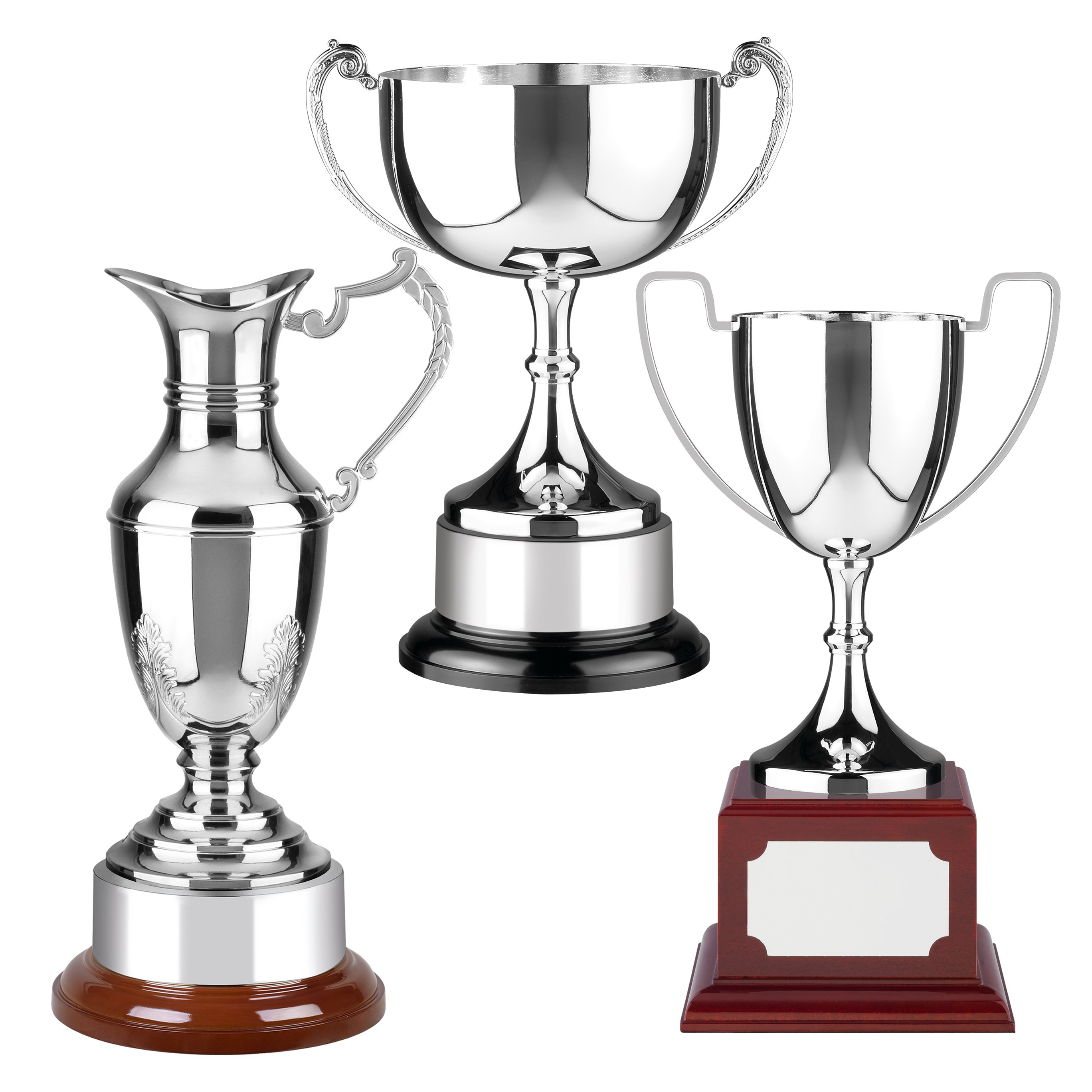 Shop Trophy Cups Perfectly Engraved
